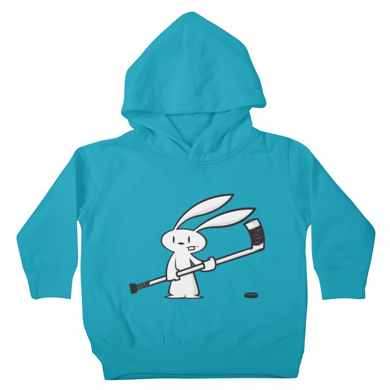 Can I Play? Kids Toddler Pullover Hoody by firehat45's Artist Shop