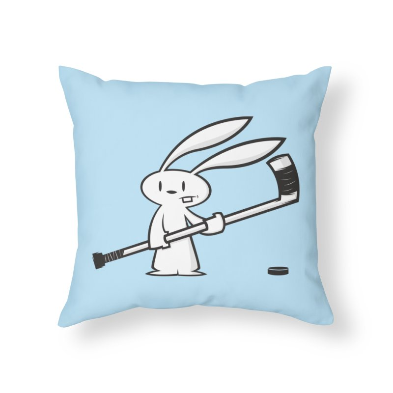 Can I Play? Home Throw Pillow by firehat45's Artist Shop