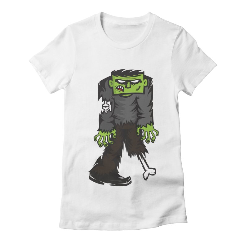 Zombie   by firehat45's Artist Shop