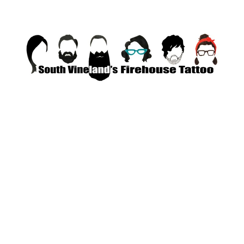 us by South Vineland's Firehouse Tattoo