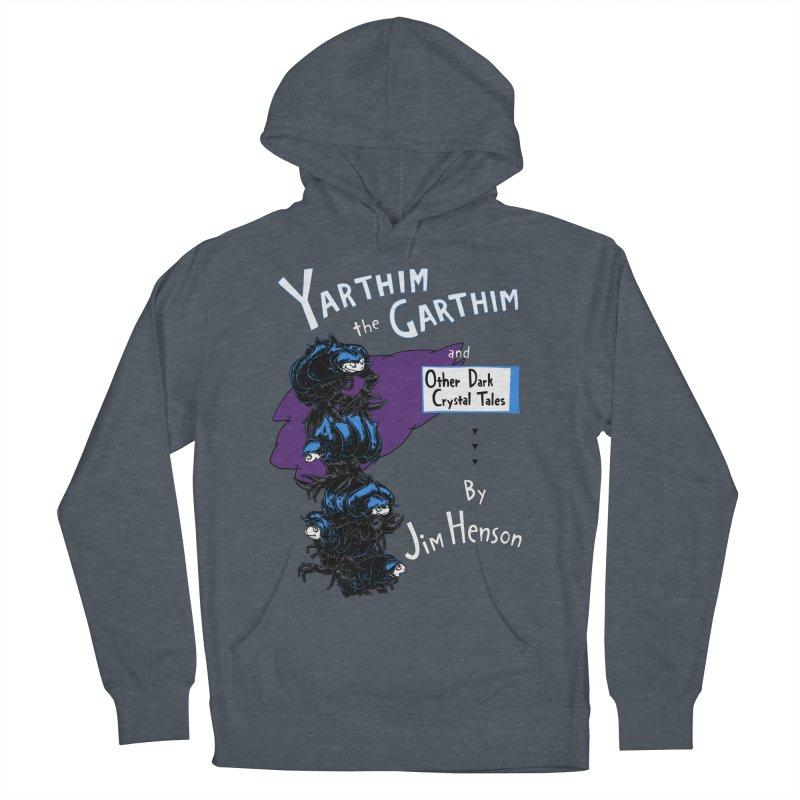 Yarthim the Garthim Women's Pullover Hoody by fireweatherstudio's Artist Shop