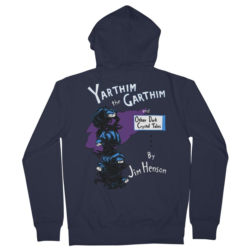 Yarthim the Garthim Women's Zip-Up Hoody by fireweatherstudio's Artist Shop
