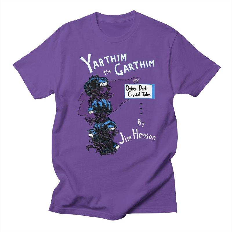 Yarthim the Garthim Men's T-Shirt by fireweatherstudio's Artist Shop