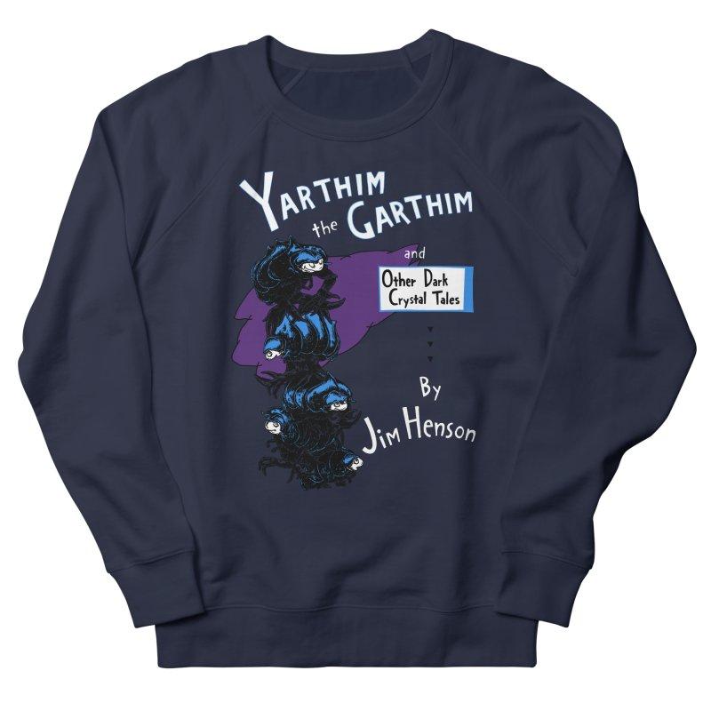 Yarthim the Garthim Women's Sweatshirt by fireweatherstudio's Artist Shop