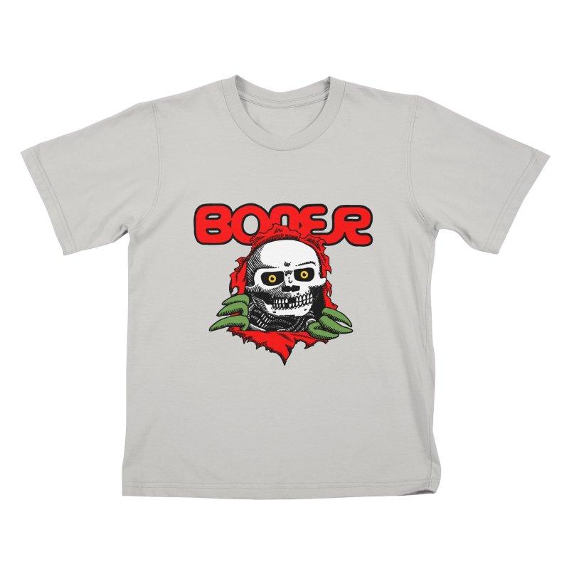 Raul Peralta Kids T-Shirt by fireweatherstudio's Artist Shop