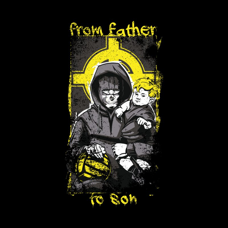 From Father to Son by fishark's Artist Shop