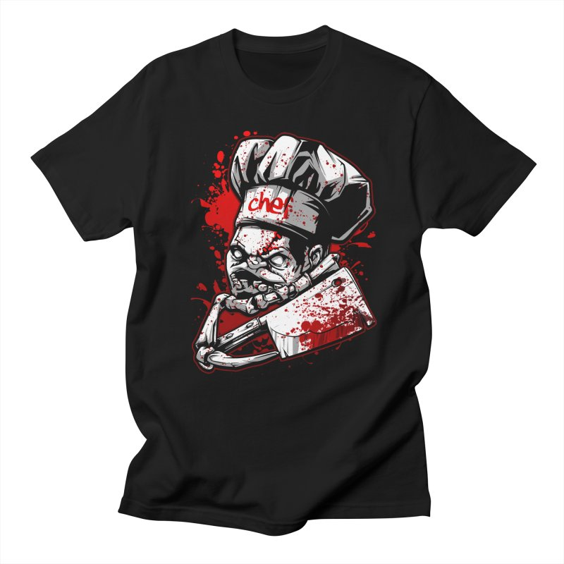 Pudge dota 2 Women's Unisex T-Shirt by fishark's Artist Shop