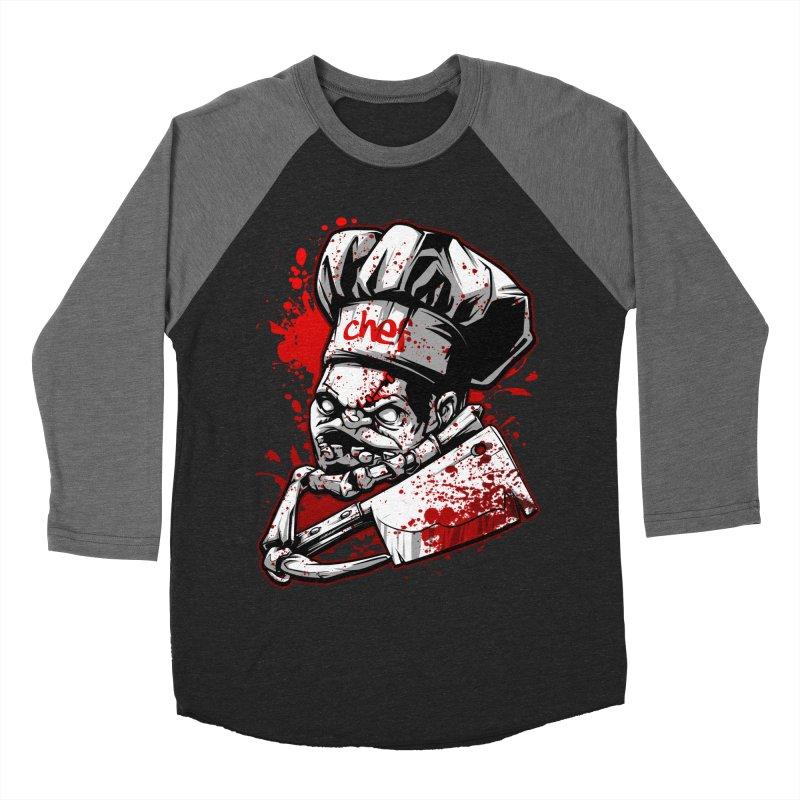 Pudge dota 2 Women's Baseball Triblend T-Shirt by fishark's Artist Shop
