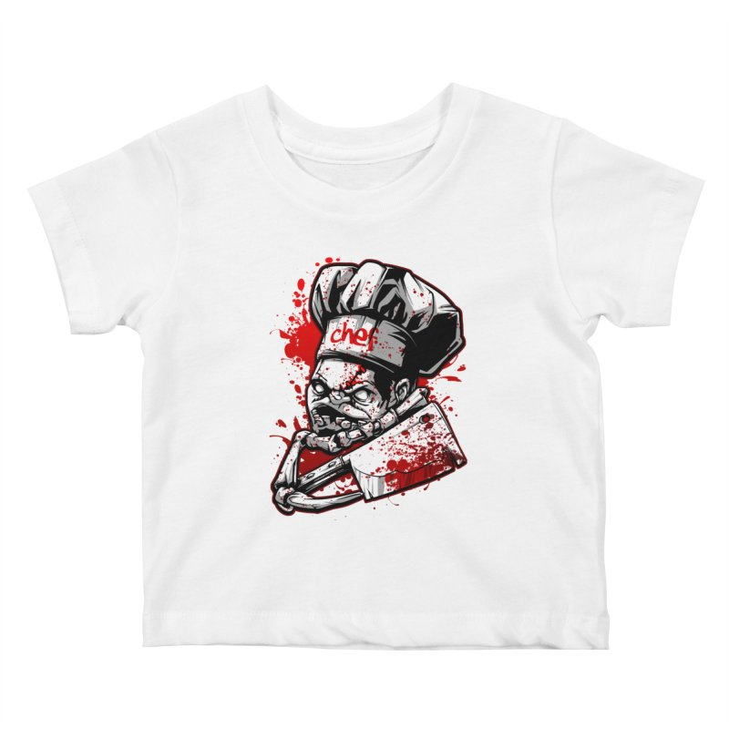 Pudge dota 2 Kids Baby T-Shirt by fishark's Artist Shop
