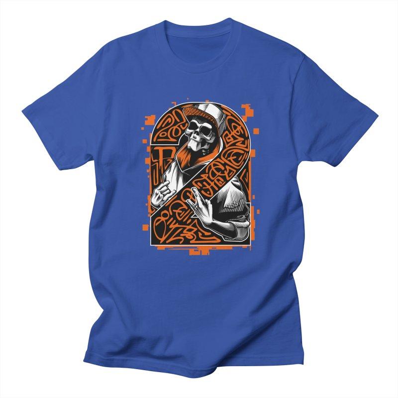 be yourself  Women's T-Shirt by fishark's Artist Shop