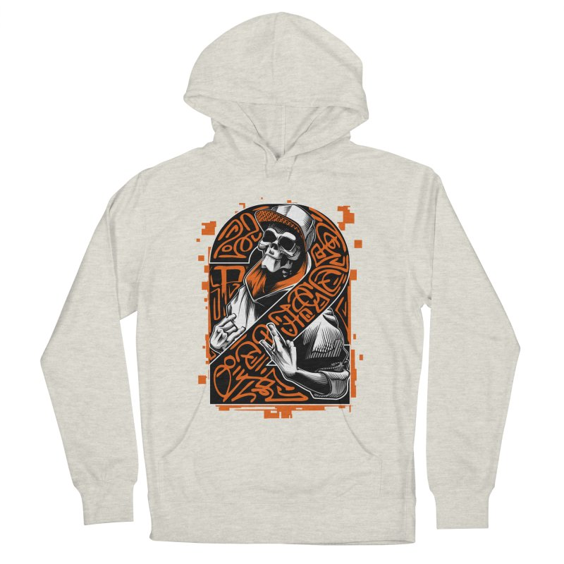 be yourself  Men's Pullover Hoody by fishark's Artist Shop