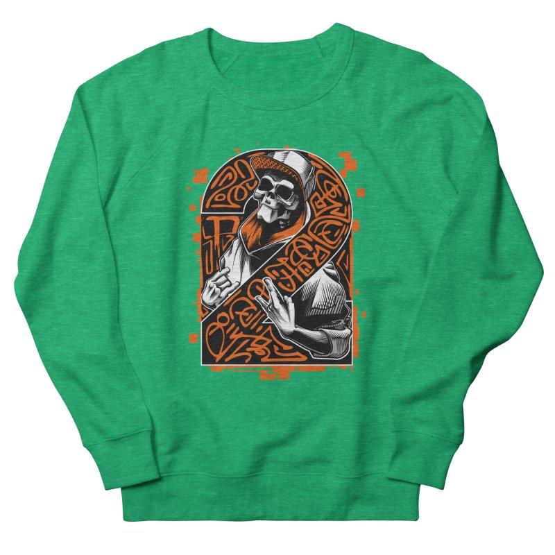 be yourself  Men's Sweatshirt by fishark's Artist Shop