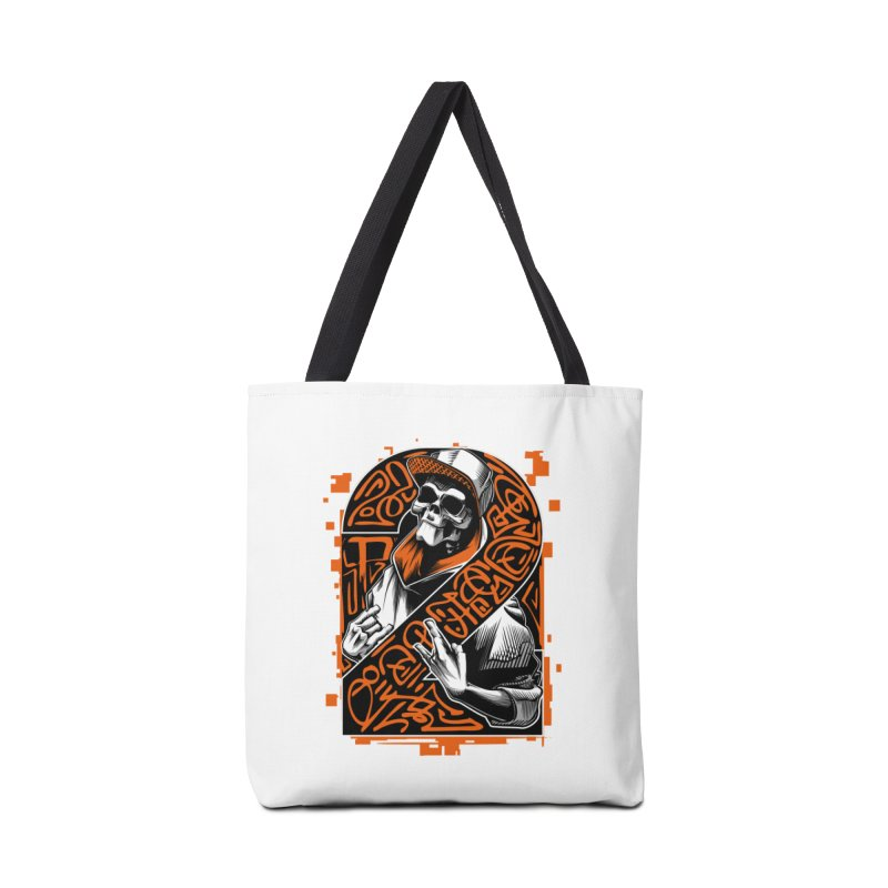 be yourself  Accessories Bag by fishark's Artist Shop