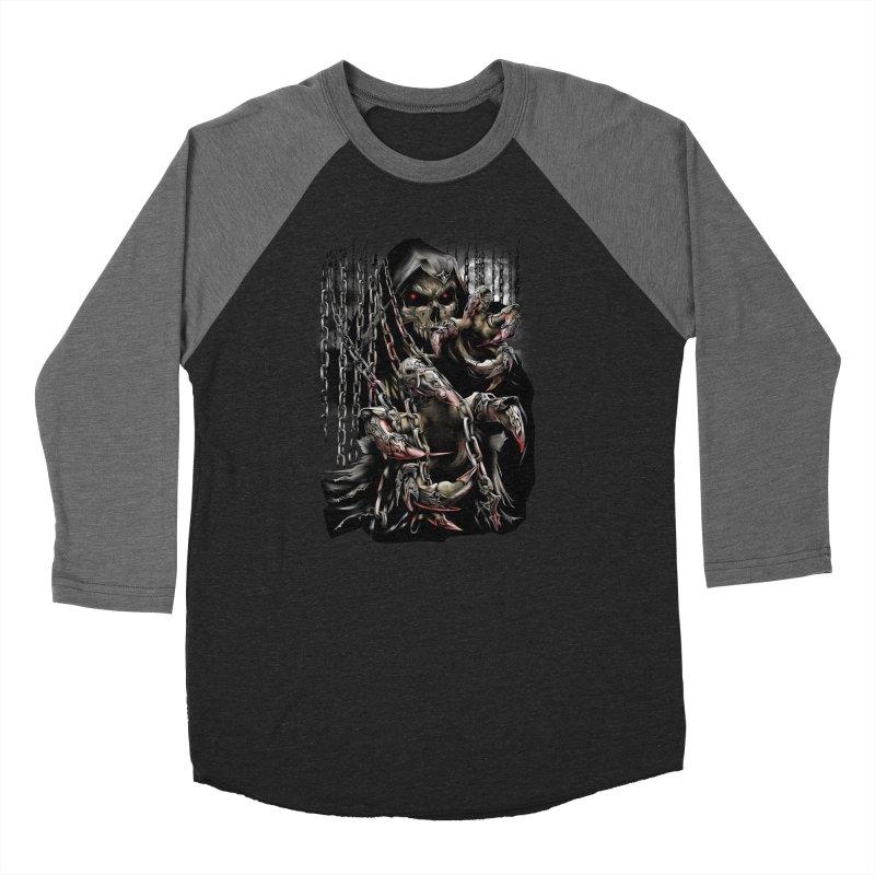 daemon Women's Longsleeve T-Shirt by fishark's Artist Shop
