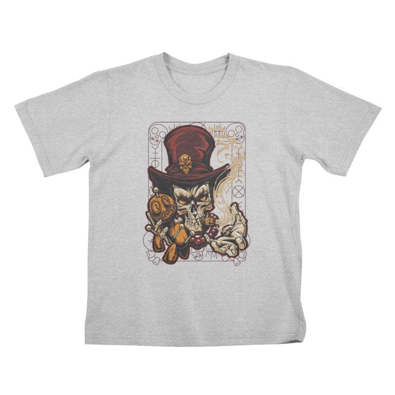 Voodoo Kids T-Shirt by fishark's Artist Shop