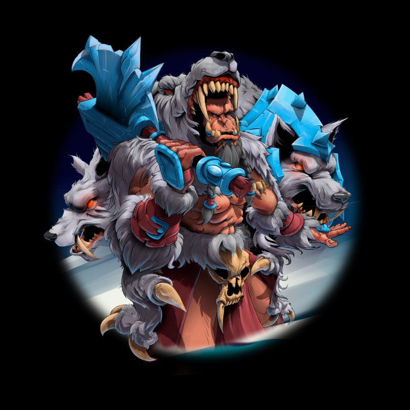 Durotan WarCraft by fishark's Artist Shop