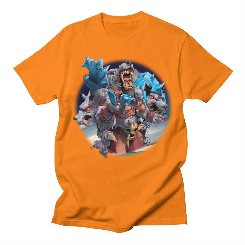 Durotan WarCraft Women's Regular Unisex T-Shirt by fishark's Artist Shop