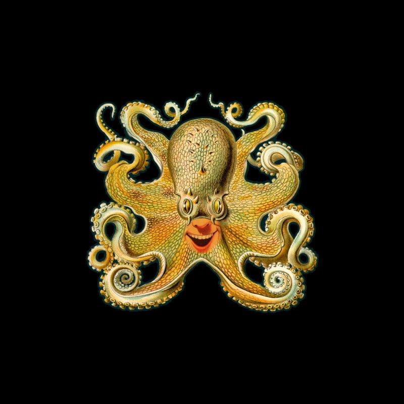 OCTOPUSS by fishaufdesign's Artist Shop