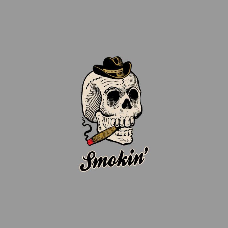 SMOKIN' by fishaufdesign's Artist Shop
