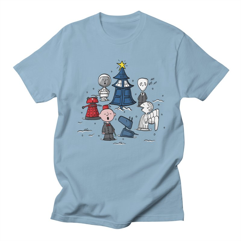 A Charlie Who Christmas Men's T-Shirt by fishbiscuit's Artist Shop