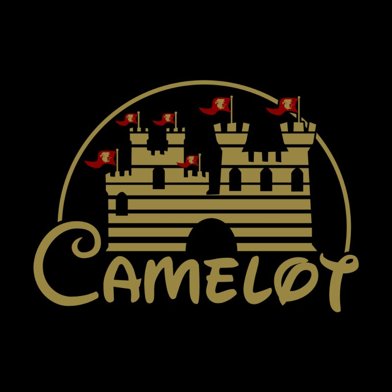 Camelot None  by fishbiscuit's Artist Shop
