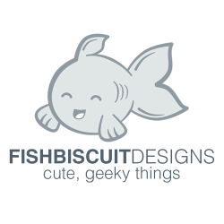 fishbiscuit Logo
