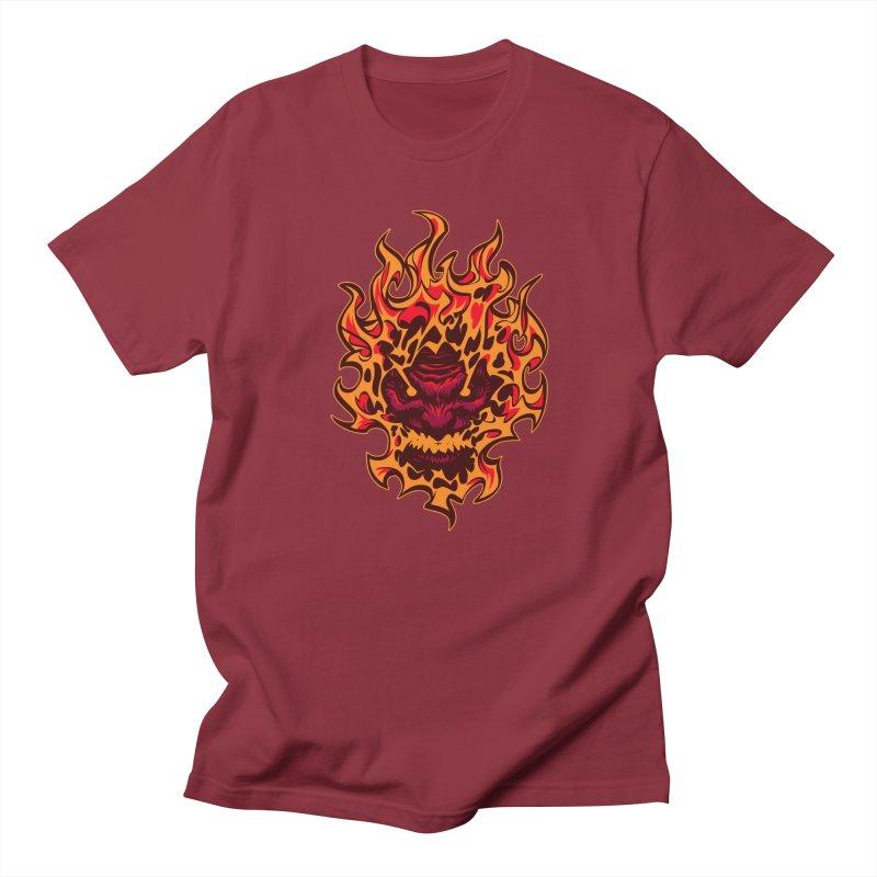"""You make me Bad"" Women's Unisex T-Shirt by fishfinger's Artist Shop"