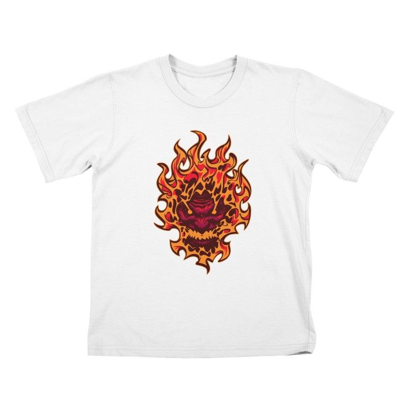 """""""You make me Bad"""" Kids T-Shirt by fishfinger's Artist Shop"""