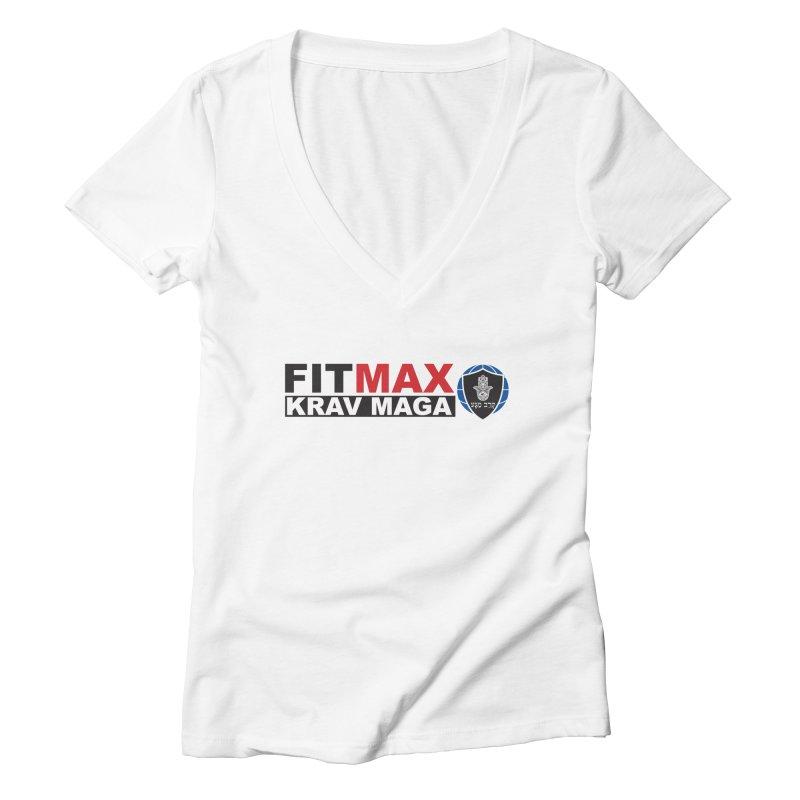 Women's None by fitmaxkravmaga's Artist Shop