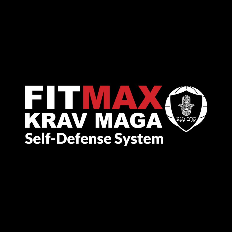 FIT MAX Kids Pullover Hoody by fitmaxkravmaga's Artist Shop