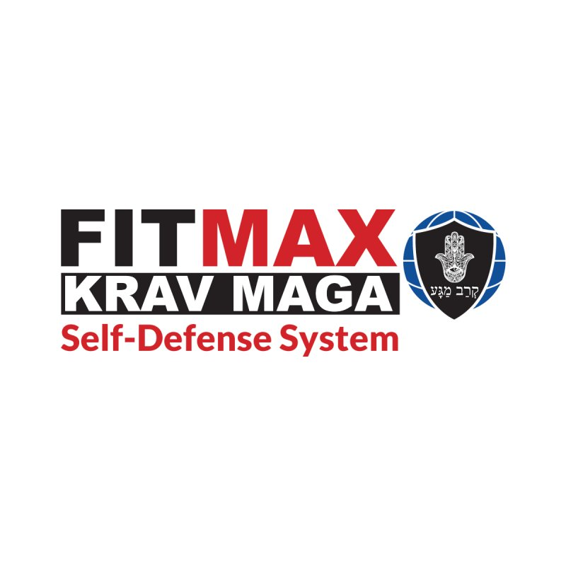 FITMAX Krav Maga - Self Defense System Accessories Mug by fitmaxkravmaga's Artist Shop