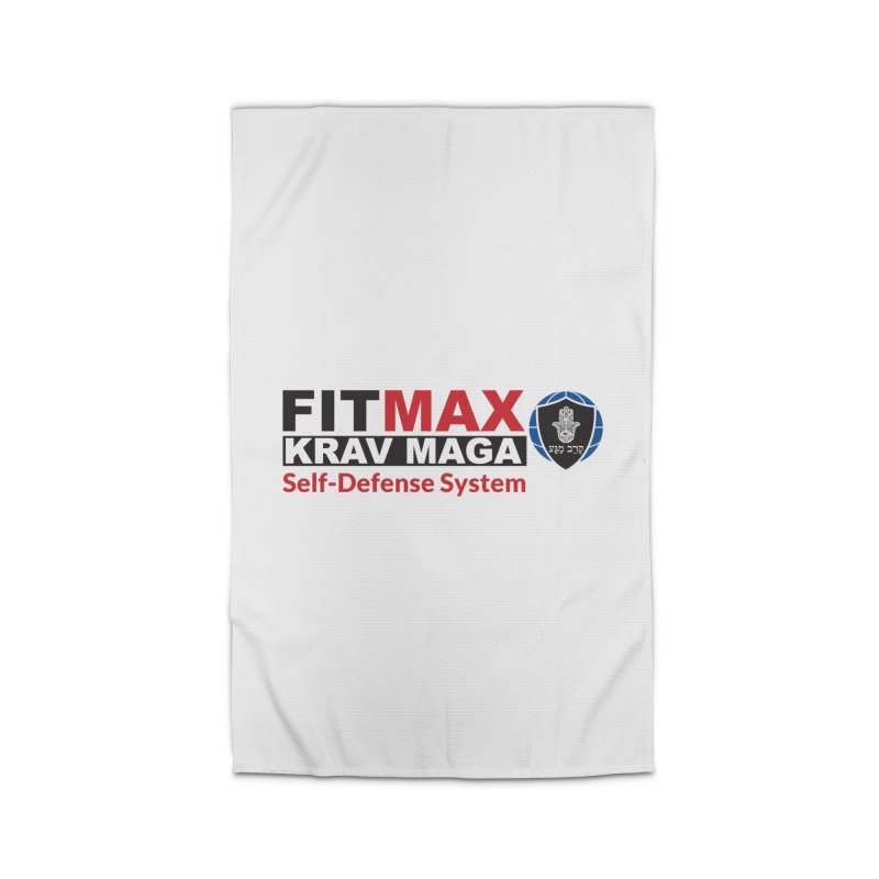 FITMAX Krav Maga - Self Defense System Home Rug by fitmaxkravmaga's Artist Shop