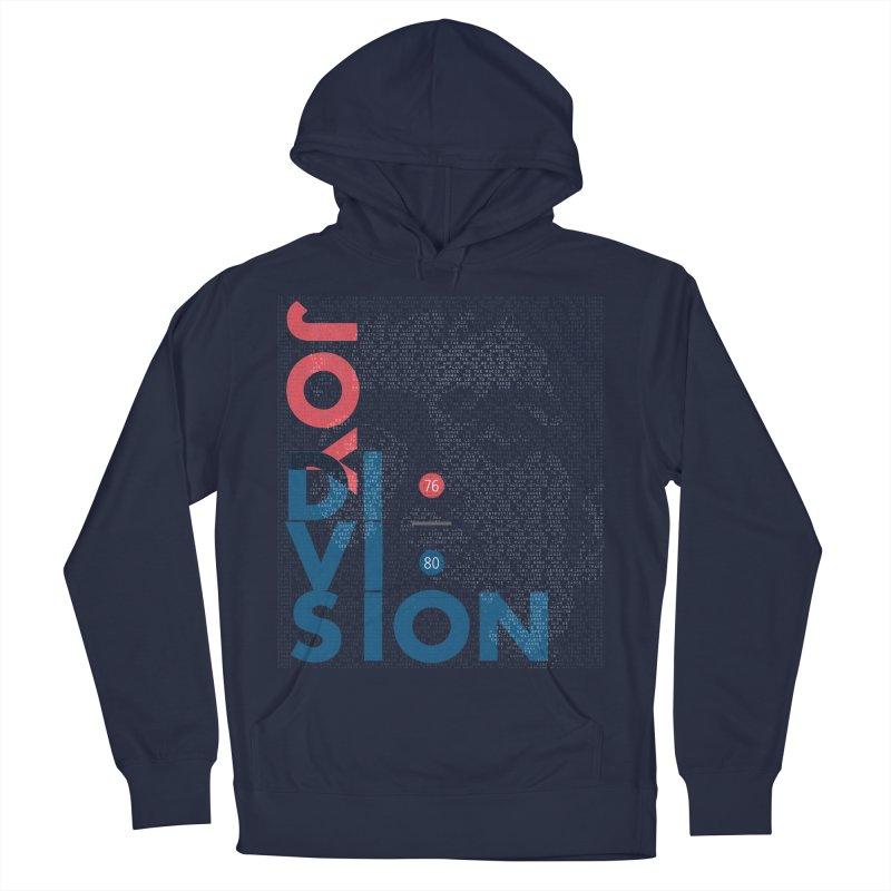 Transmission Men's Pullover Hoody by fitterhappierdesign's Artist Shop