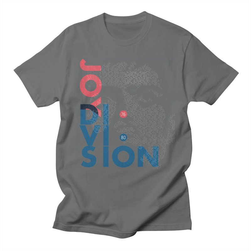 Transmission Men's T-shirt by fitterhappierdesign's Artist Shop