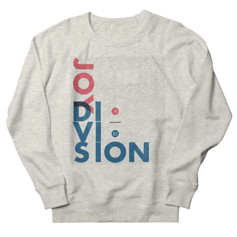 Transmission Women's French Terry Sweatshirt by fitterhappierdesign's Artist Shop