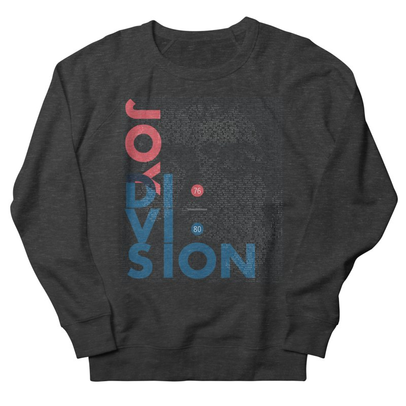 Transmission Men's Sweatshirt by fitterhappierdesign's Artist Shop