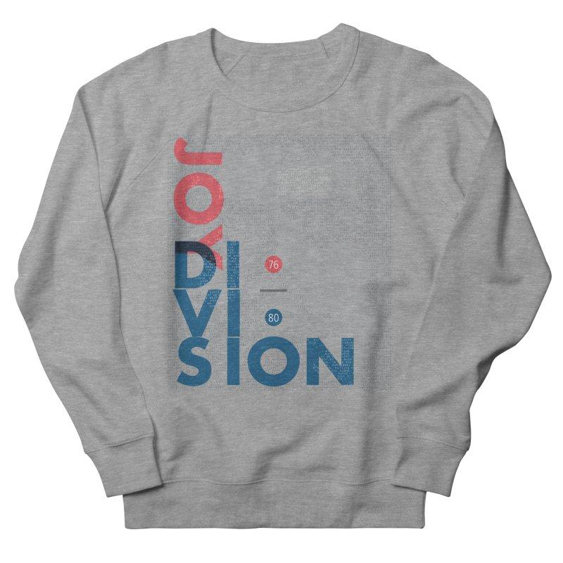 Transmission Men's Sweatshirt by fitterhappierdesign's Artist Shop