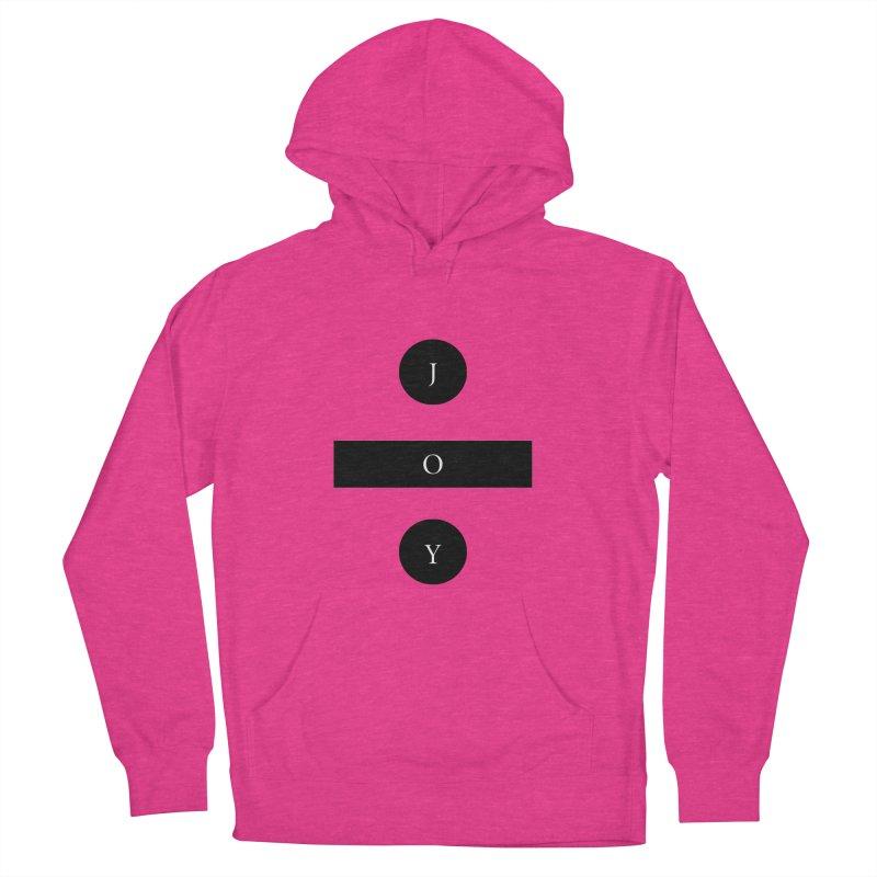 Joy Division Women's Pullover Hoody by fitterhappierdesign's Artist Shop