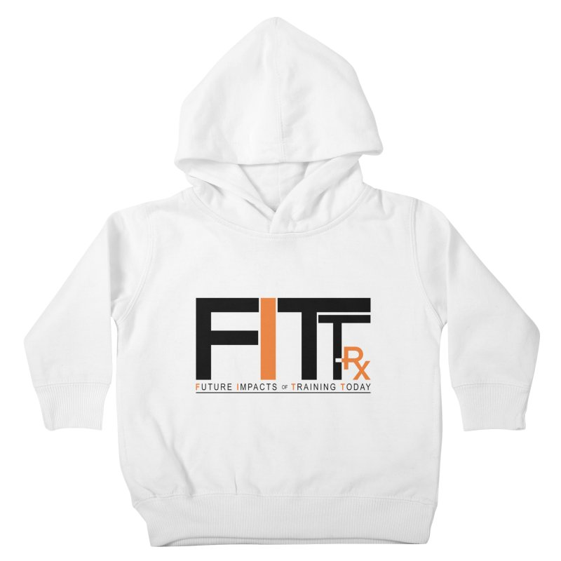 Kids None by FITT-RX's Apparel Shop