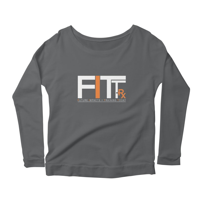 Women's None by FITT-RX's Apparel Shop