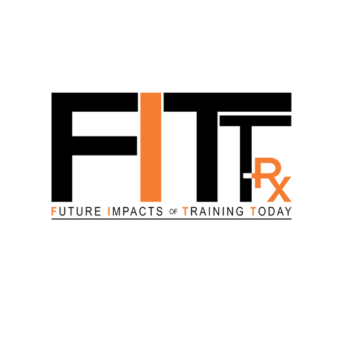 FITT-RX's Apparel Shop Logo