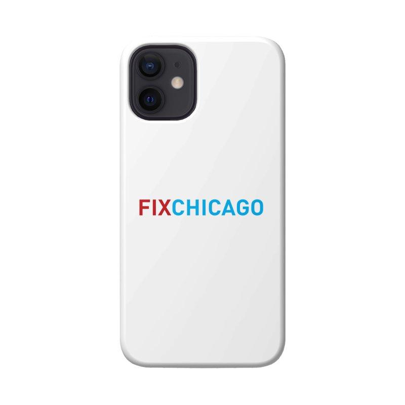 Accessories None by Fix Chicago