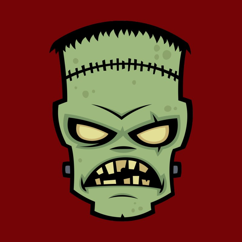 Frankenstein Monster None  by Fizzgig's Artist Shop