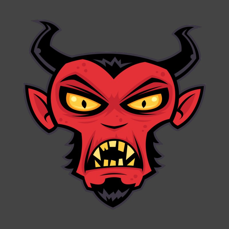 Mad Devil by Fizzgig's Artist Shop