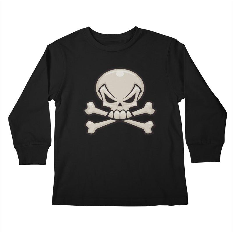 Skull and Crossbones   by Fizzgig's Artist Shop