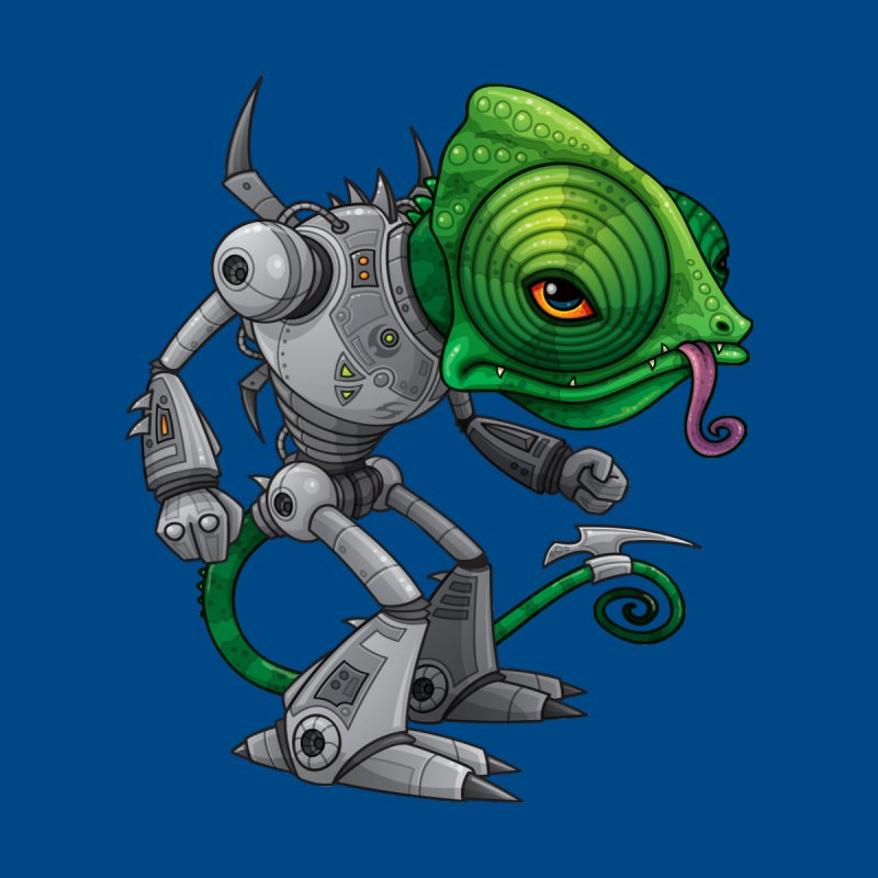 Chameleozoid None  by Fizzgig's Artist Shop