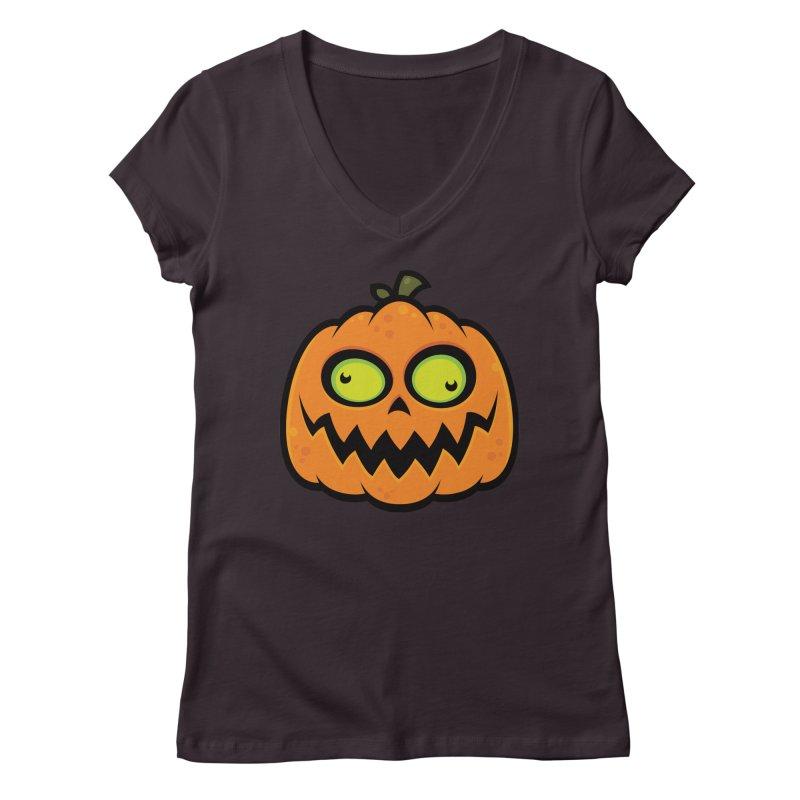 Crazy Pumpkin   by Fizzgig's Artist Shop