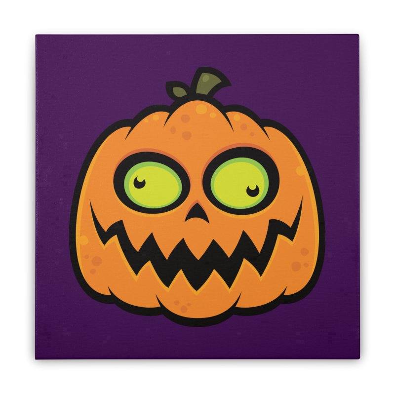 Crazy Pumpkin   by Fizzgig's Artist Shop