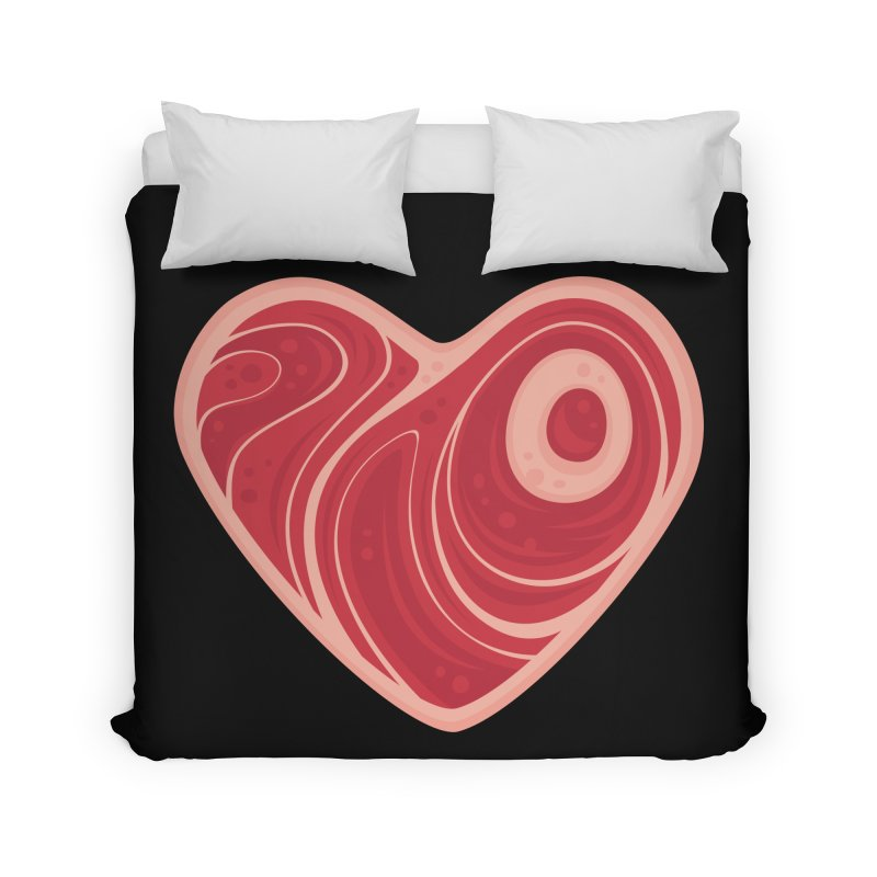 Meat Heart   by Fizzgig's Artist Shop