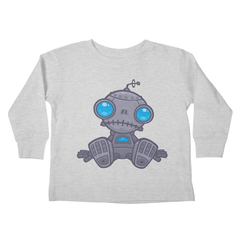 Sad Robot   by Fizzgig's Artist Shop